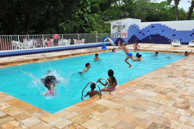 Festa das Crianças e dos Servidos ASPJ-PE 2014